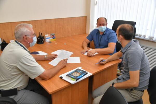 Ростовская АЭС: определены лучшие специалисты по анализу причин событий