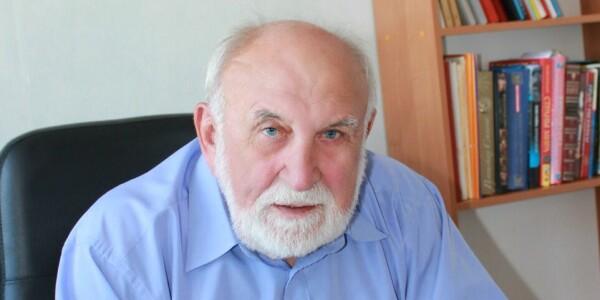Умер Виктор Стадников – председатель Общественной палаты города Волгодонска и Почетный житель города