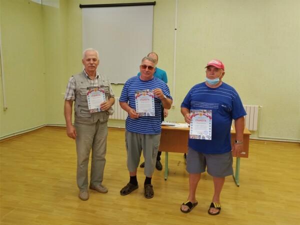 Блиц-турнир по шахматам состоялся в Волгодонске в честь Дня физкультурника