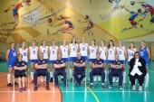 Воспитанница СШОР № 2 – участница Чемпионата Европы по волейболу