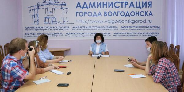 Елена Филиппова: территориальная избирательная комиссия готова к выборам