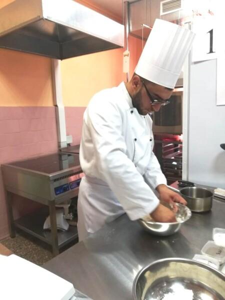 Воспитанник Волгодонского техникума общественного питания и торговли занял 2 место в V региональном чемпионате по профессиональному мастерству «Абилимпикс»