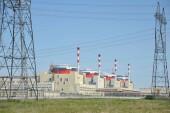 Ростовская АЭС: энергоблок №4 Ростовской АЭС остановлен для проведения регламентных работ