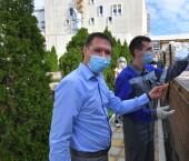 Более 19 тонн макулатуры собрано сотрудниками Ростовской атомной станции за девять месяцев 2020 года