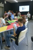 В библиотеке №9 им. В.В. Карпенко открылся многофункциональный молодёжный центр