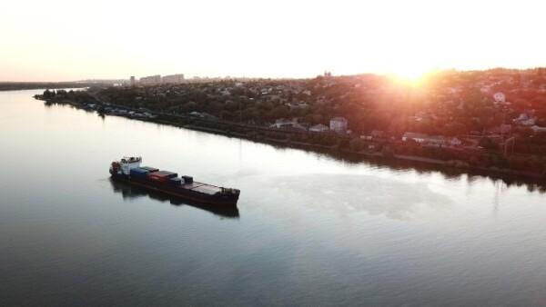 Из-за обмеления реку Дон нужно включить в программу экологической реабилитации