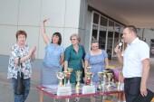 ДК «Октябрь» провел в Волгодонске традиционный День открытых дверей