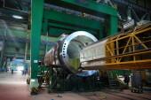 На Атоммаше собрали корпус реактора для Курской АЭС-2