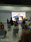Врач-эпидемиолог из Волгодонска получила награду от губернатора