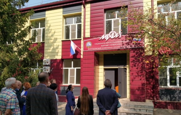 В Волгодонске продолжается реализация проекта по созданию детского технопарка