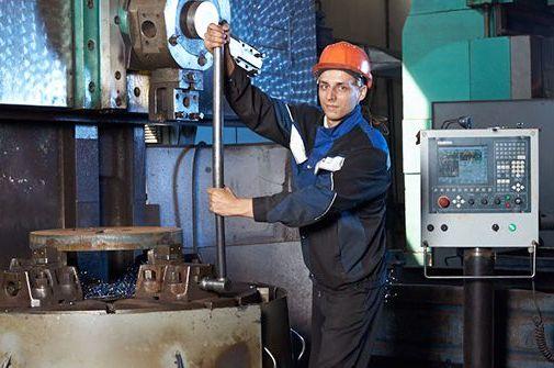 Цимлянский машиностроительный завод вступил в нацпроект «Повышение производительности труда и поддержка занятости»