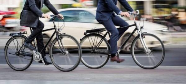 Завтра Волгодонск присоединится к ежегодной акции «На работу на велосипеде»
