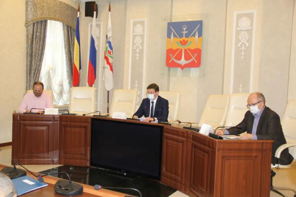 Депутаты внесли изменения в схему продажи алкоголя