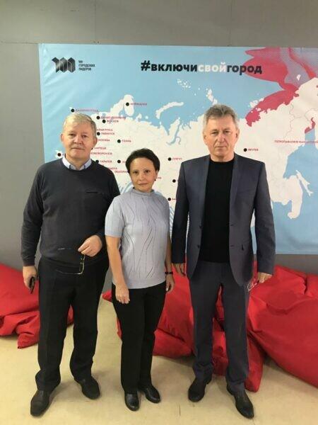 Проект перезагрузки волгодонского Молодежного парка – в финале программы АСИ «100 городских лидеров-2020»