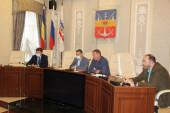Сергей Ладанов: «Несанкционированная торговля – санитарное преступление и с ней необходимо продолжать бороться»