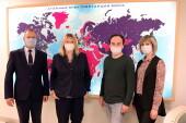 В городе расположения Ростовской АЭС высадился творческий десант «Театра Наций»