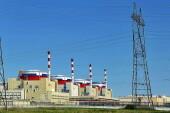 Ростовская АЭС: энергоблок №3 отключен от сети для проведения плановых работ