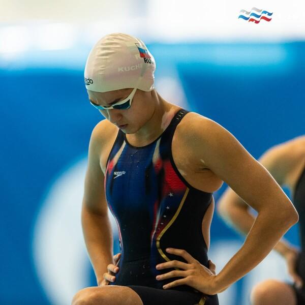 Итоги Кубка России по плаванию