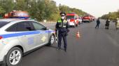 В Ростовской области восстановили движение на автодороге Шахты — Цимлянск — Суровикино