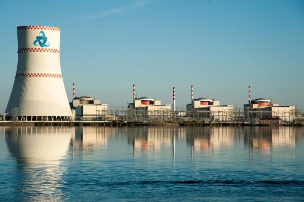 Ростовская АЭС: снижена мощность энергоблока №1