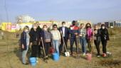 В Волгодонске подвели итоги осеннего Дня древонасаждений 2020 года