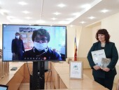 В Ростове прошел VIII областной чемпионат по компьютерному многоборью среди пожилых