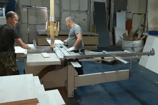 Волгодонской мебельной фабрике предоставлен льготный микрозайм по гарантийному продукту «Лайт»