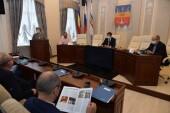 Ростовская АЭС представила отчет об экологической безопасности волгодонским депутатам