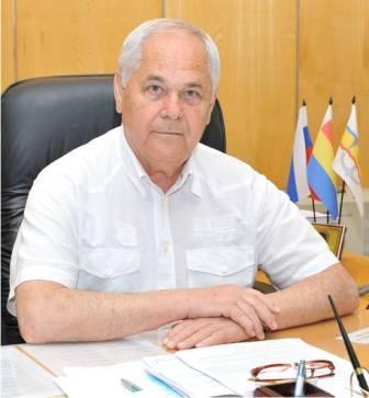 Ушел из жизни почетный гражданин Волгодонска Андрей Ковалевский