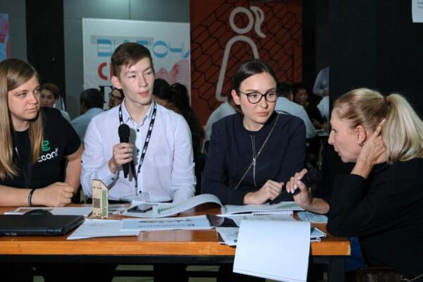 В Сочи завершился второй акселератор федеральной программы АСИ «100 городских лидеров»