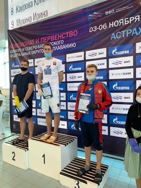 Максим Горьковской - 1 место