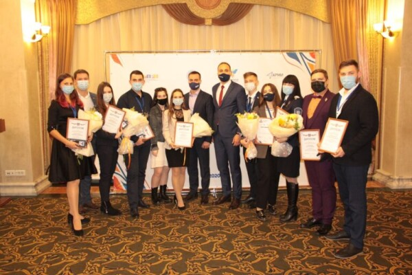 Молодежная администрация Волгодонска вошла в топ-5 молодежных администраций Ростовской области