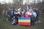 Волгодонские гребцы успешно выступили на открытых соревнованиях по гребному слалому в Краснодарском крае