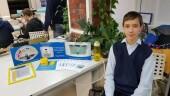 Волгодонский школьник отправится в экспедицию на Северный полюс