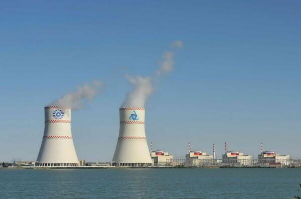 Ростовская АЭС: радиационный фон находится на «нулевом» уровне в течение всего периода эксплуатации атомной станции