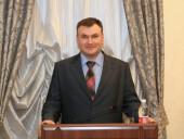 На должность директора Департамента городского хозяйства назначен Алексей Маркулес