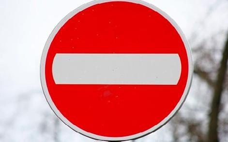 3 ноября из-за ремонтных работ движение троллейбусов на маршрутах №3 и №3а будет ограничено