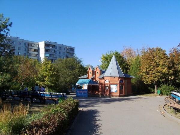 Если Волгодонск активно проголосует за парк «Молодежный», город получит поддержку от АСИ