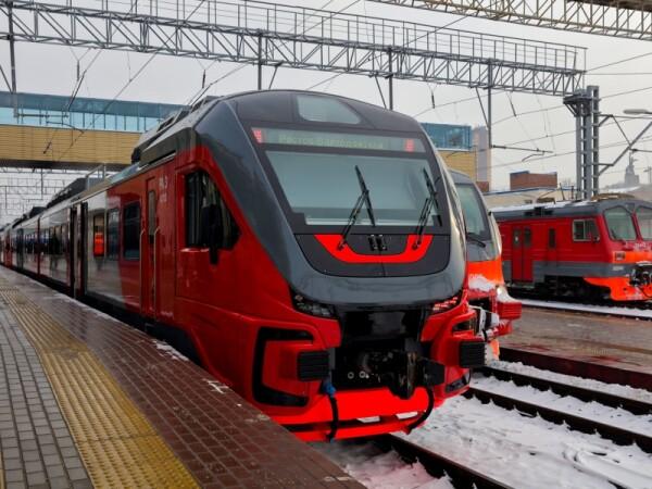 У жителей Волгодонска есть возможность купить билеты на поезд №113/114 Адлер – Санкт-Петербург по более низким ценам