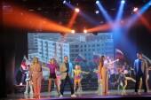 Творческие коллективы ДК «Октябрь» приняли участие в онлайн-фестивале «Созвездие городов Росэнергоатома»