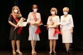 В Волгодонске подвели итоги юбилейного городского профессионального конкурса «Педагог года»