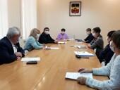 Общественный совет по НОК оказания услуг в сфере здравоохранения Волгодонска