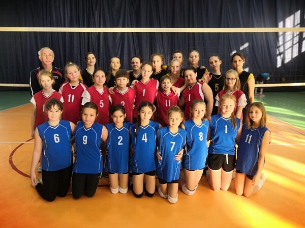 Волгодонская спортивная школа № 2 отмечает 45-летний юбилей