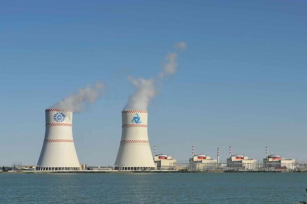 Ростовская АЭС: энергоблок №1 отключен от сети для проведения регламентных работ