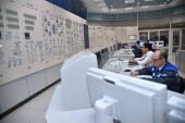 Ростовская АЭС: энергоблок №3 включен в сеть после проведения работ по модернизации системы охлаждения