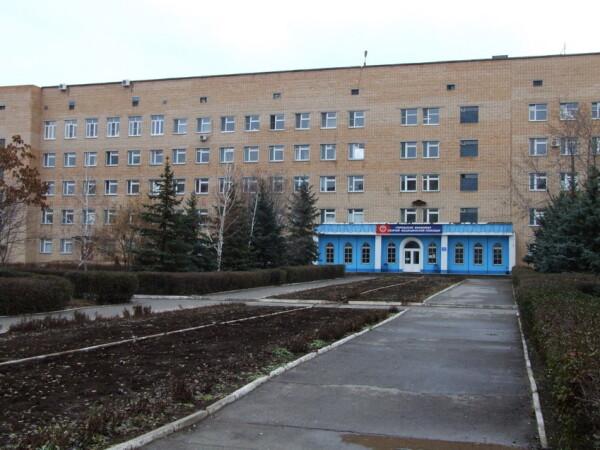 Для БСМП Волгодонска купили рентгеновский аппарат за 5 млн рублей
