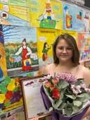 Волгодонская школьница стала лауреатом областного конкурса детских рисунков «Защита прав потребителей. Рациональный потребитель»