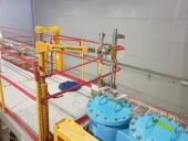 Ростовская АЭС: специалисты цеха централизованного ремонта изобрели «механических помощников»