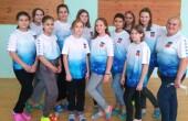 Юные волгодонские ватерполистки прошли в финал Первенства России