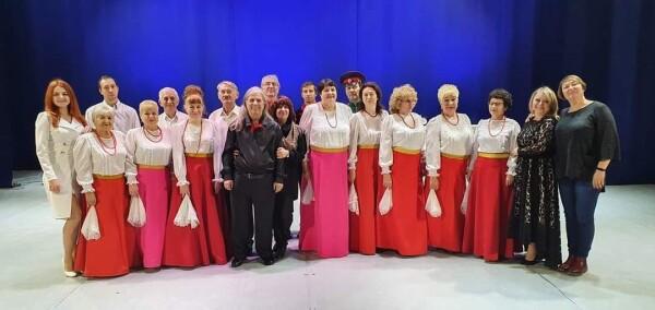 Волгодонский клуб «Камертон» прошел в полуфинал музыкального онлайн чемпионата «Территория культуры Росатома»